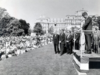 Kennedy Speech July 11,  1962