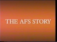 The AFS Story
