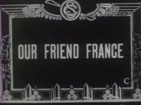 Our Friend France (1917)